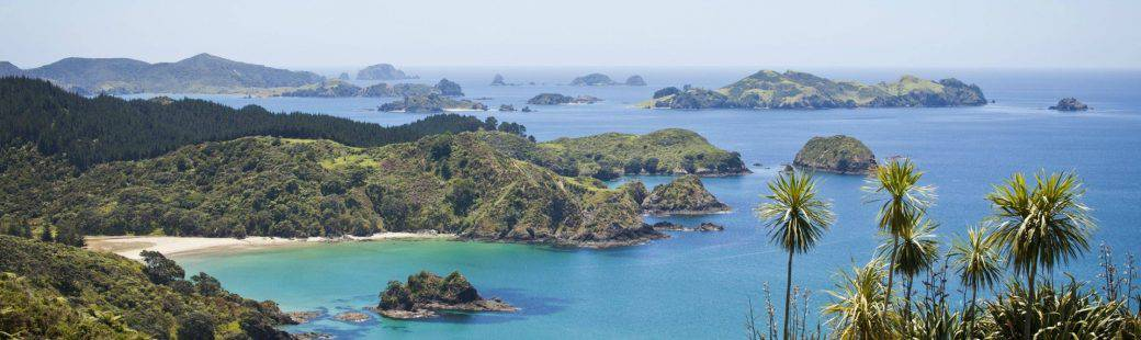 Kerikeri, Bay of Islands car rental background