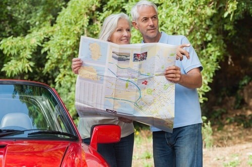 MatesRates Car Hire sitemap