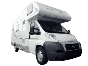 New Zealand motorhome rental